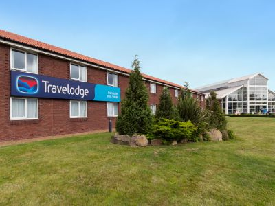 Travelodge Doncaster M18 M180