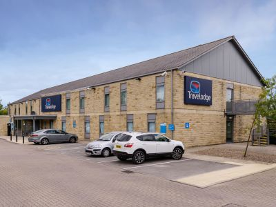 Travelodge Leeds Bradford Airport
