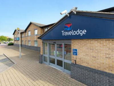 Scunthorpe Hotel Hotels In Scunthorpe Travelodge