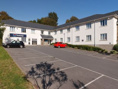 Travelodge Pembroke Dock Hotel Pembroke Dock Hotels