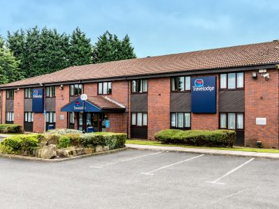 Travelodge Birmingham Oldbury