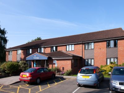 Travelodge Ludlow Woofferton