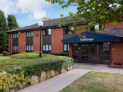 Travelodge Hartlebury