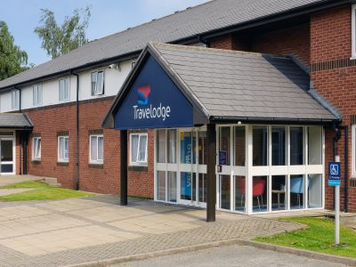 Hotels in Rotherham - Travelodge
