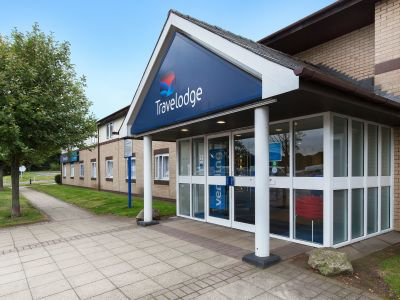 Travelodge Blyth A1 (M)