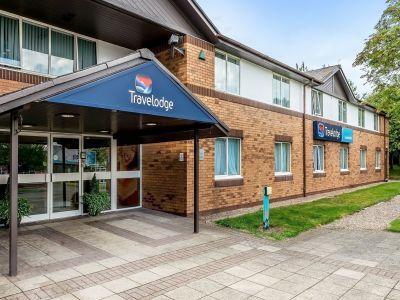Travelodge Tamworth M42