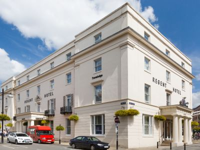 Travelodge The Regent Hotel Leamington Spa
