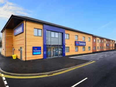 Travelodge Kings Lynn