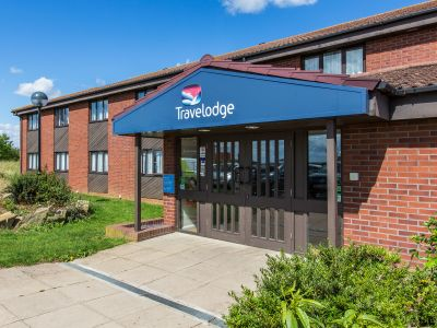 Travelodge Huntingdon Fenstanton