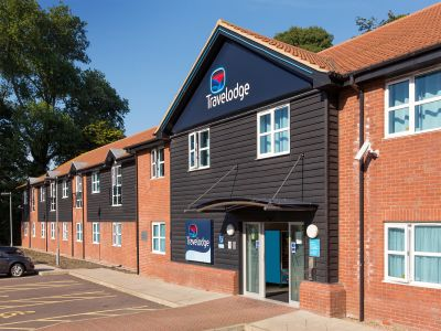 Travelodge Lowestoft