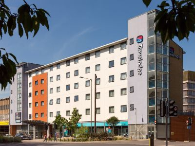 Travelodge Norwich Central