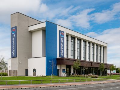 Travelodge Darlington