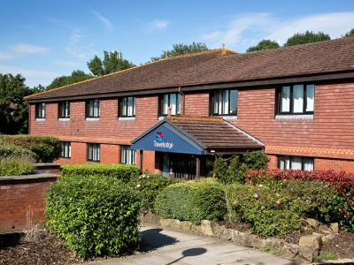 Travelodge Hickstead