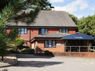 Travelodge Bracknell