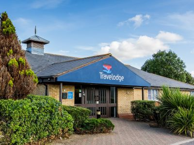 Hotels near Colchester General Hospital - Travelodge
