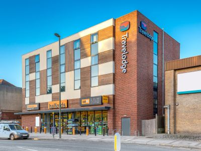Travelodge London Whetstone