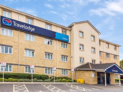 Travelodge Harlow