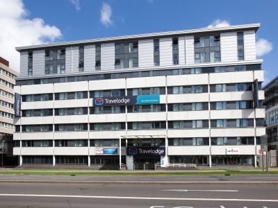 Travelodge Swindon Central