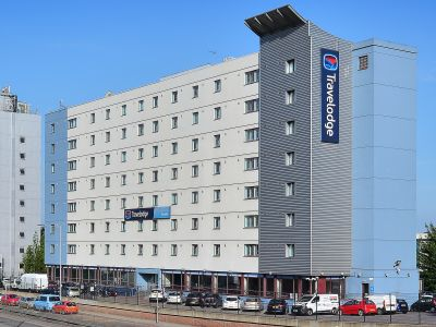 Travelodge London Wembley
