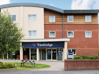 Travelodge Devizes