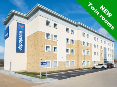 Travelodge Weston-super-Mare