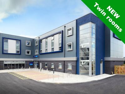 Travelodge Bristol Filton