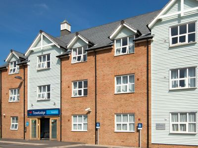 Travelodge Wellington Somerset
