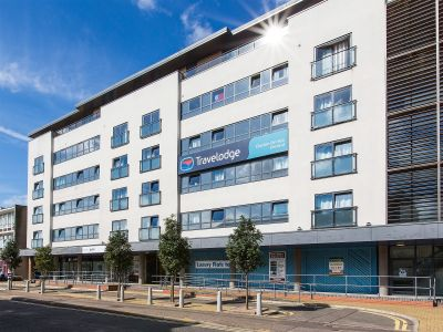 Travelodge Clacton-on-Sea Central