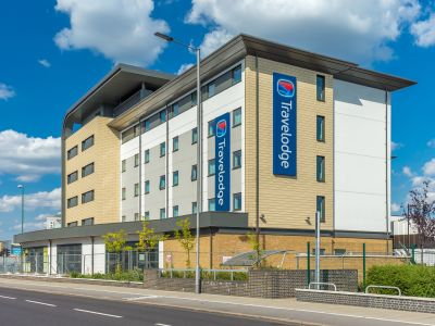 Travelodge London Enfield
