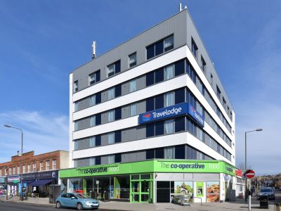 Travelodge London Raynes Park