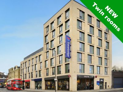 Travelodge London Hackney