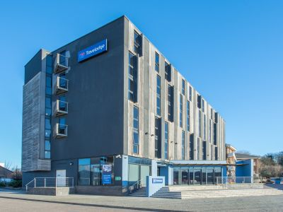 Travelodge Chatham Maritime