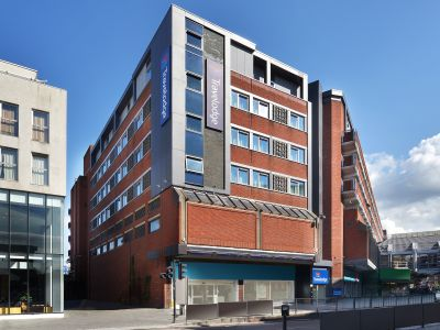 Travelodge London Wood Green
