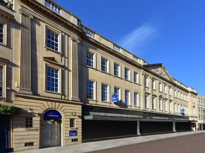 Travelodge Bath City Centre