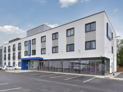 Travelodge Letchworth Garden City