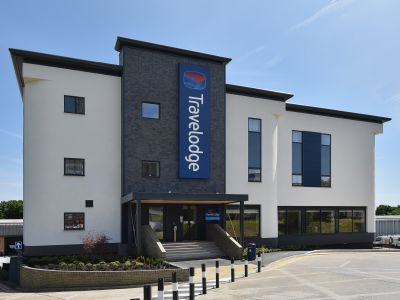 Travelodge London Acton