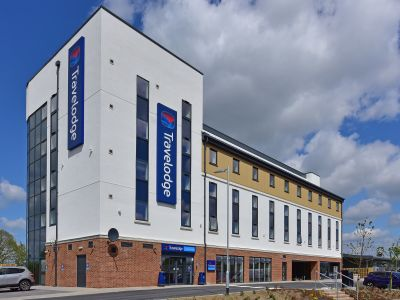 Travelodge Swindon West Hotel Swindon West Hotels