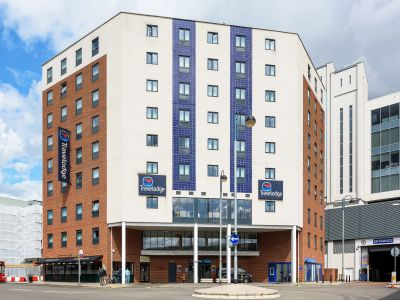 Travelodge London Uxbridge