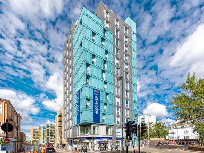 Travelodge London Walthamstow