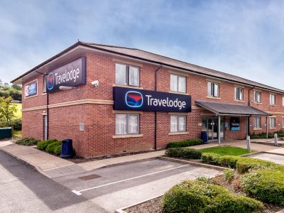 Travelodge Ashbourne