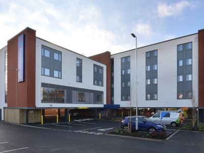 Travelodge Solihull