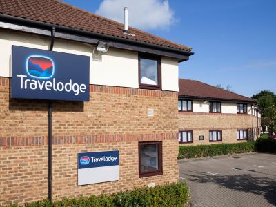 Travelodge Borehamwood Studio Way