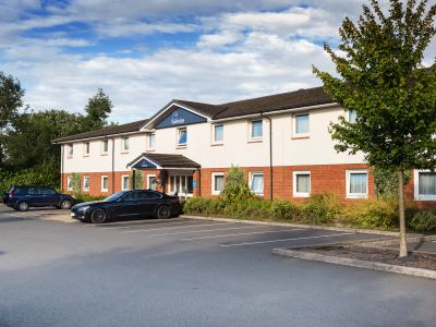 Travelodge Coventry Binley