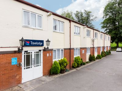 Travelodge London South Croydon