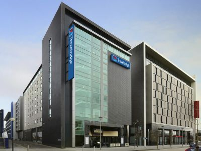 Travelodge Milton Keynes at The Hub