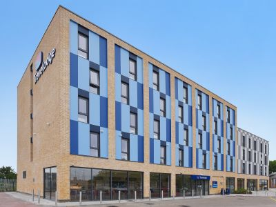 Travelodge London Dagenham
