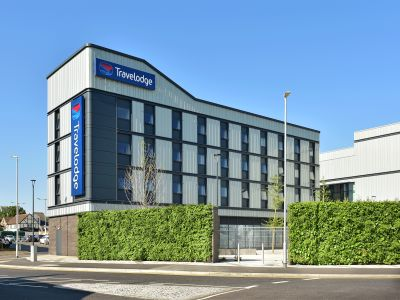 Travelodge Sittingbourne