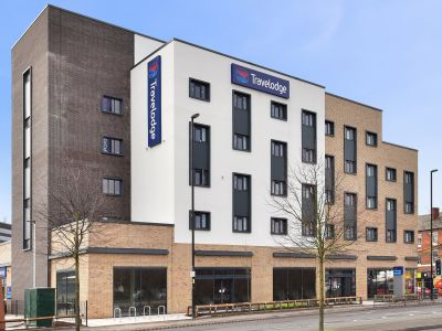 Travelodge Walsall