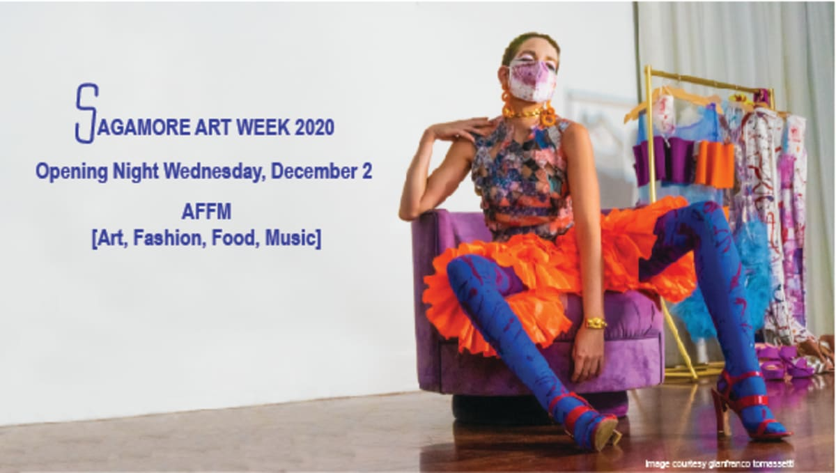 sagamore art week