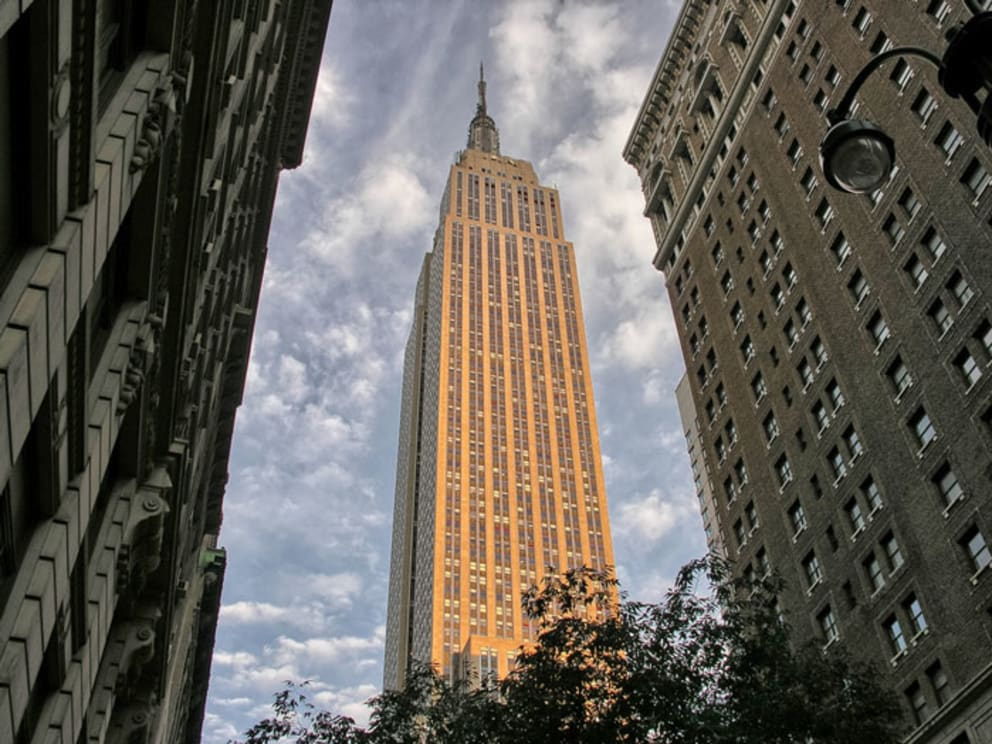 Fun Facts About the Empire State Building